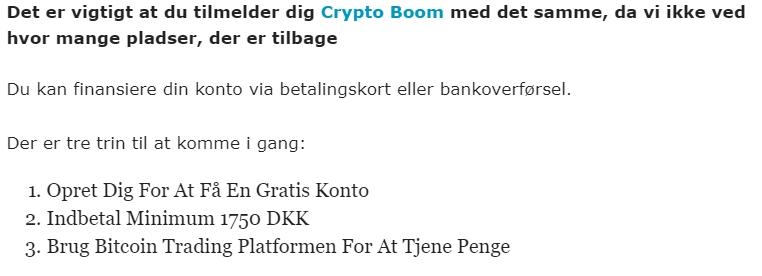 bitcoin trader jesper buch)