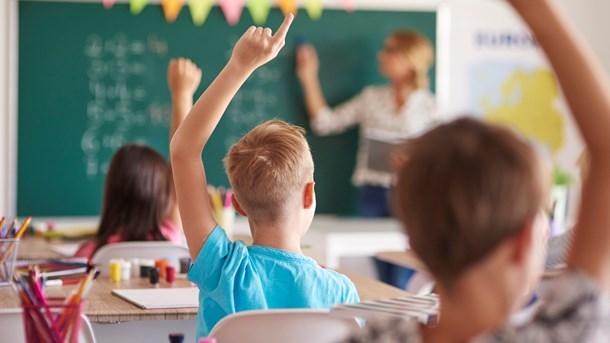 hvad tjener en lærer