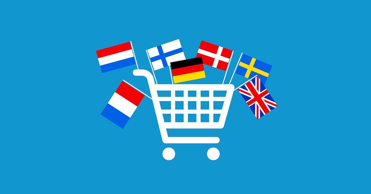 c5b38dd203c Internationale investorer har sat sig solidt på markedet for danske  shoppingcentre, og de er klar til at investere endnu mere. På bare 15 år er  antallet af ...