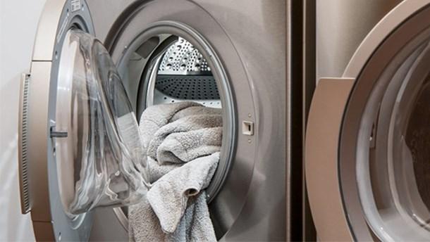 eddike som skyllemiddel i vaskemaskine