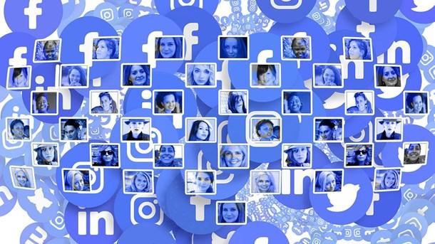 Nej, Facebook viser dig ikke kun opslag fra de samme 25 venner