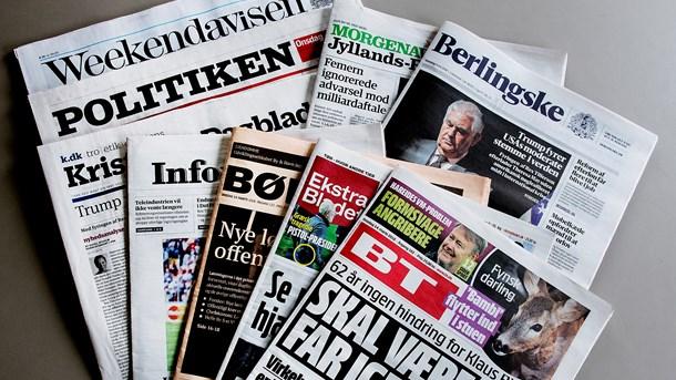 Genfødsel Morgen - Journalistik Den Objektive Tjekdet Anmeldelse Leveret Af Mandag