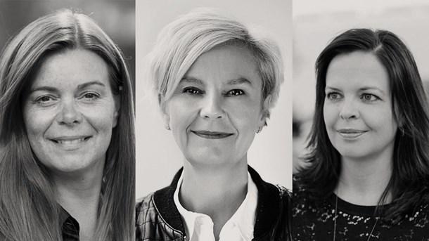 1c34a903a Tre kvindelige bestyrelsesmedlemmer kommer med deres bud på, hvordan man får  flere kvinder ind i bestyrelserne.