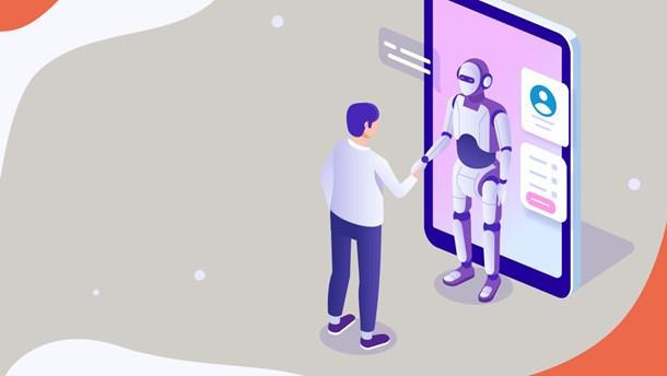 Nu bliver den offentlige sektor kunstigt intelligent