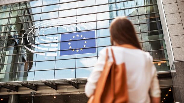 EU: Flere kvinder siger ja til EU ...