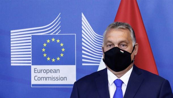 Farvel, Trump  nu er EU`s demokrati på...